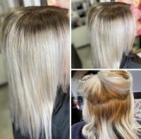 Quel  Différence entre L'OMBRÉ HAIR LE SOMBRÉ HAIR ET LE HAIR CONTOURING