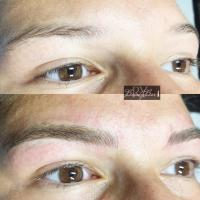 MICROBLADING SEMI PIGMENTATION, DES SOURCILS ULTRA NATUREL!