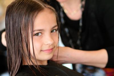 Coupe de cheveux Enfants à Le Cannet