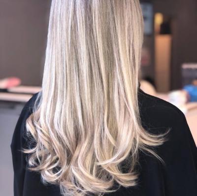 Coupe de cheveux Femme à Le Cannet