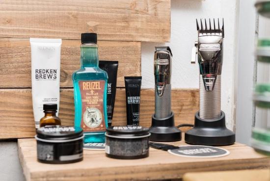 Barbershop à Le Cannet