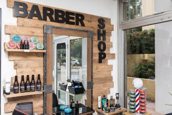 Coiffeur barbier près de Vallauris