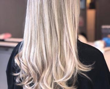 coupe cheveux femme à Le Cannet
