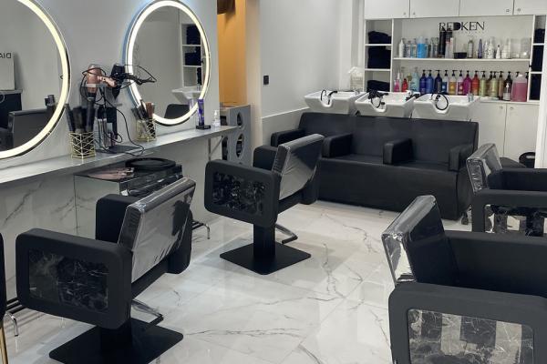 espace coiffure et beauté à le Cannet, Cannes